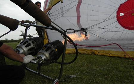 vuelo en globo aex 6