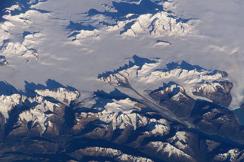 vuelta a los hielos continentales898